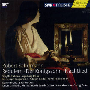 Robert Schumann, Requiem / SWRmusic