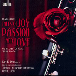 Tales of Joy, Passion and Love / Ondine