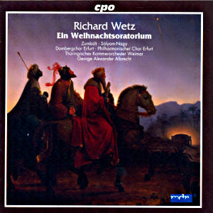 Richard Wetz