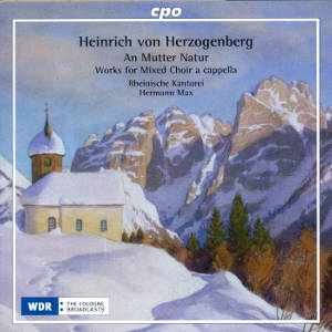 Heinrich von Herzogenberg