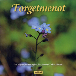 Forgetmenot / gutingi