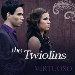 The Twiolins Virtuoso / emotion music