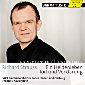 Richard Strauss Tondichtungen 1 / SWRmusic