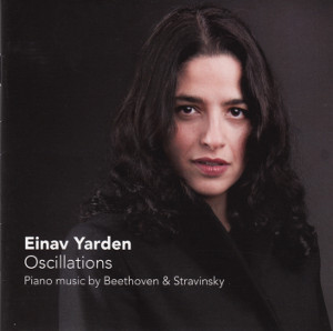 Einav Yarden