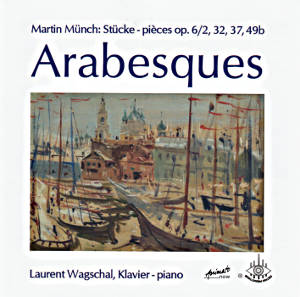 Arabesques / Animato
