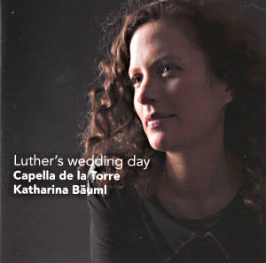 Luther's Wedding Day / Challenge Classics