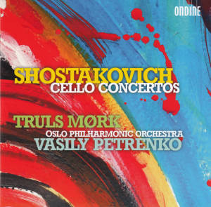 Shostakovich<br />Cello Concertos
