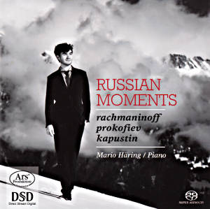 Russian Moments / Ars Produktion