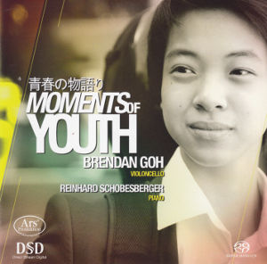 Moments of Youth