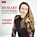 Mozart<br />Piano Works<br />Neglected Treasures