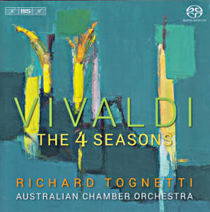 Vivaldi<br />The 4 Seasons