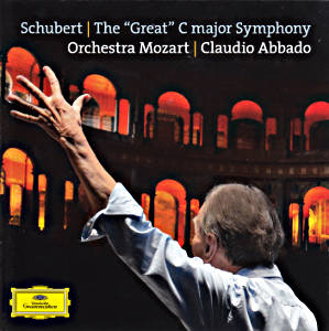 "Schubert<br />The ""Great"" C major Symphony"