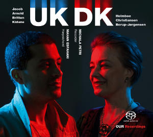 UK DK / OUR Recordings