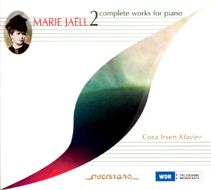 Marie Jaëll 2, Complete Works for Piano 2 • Cora Irsen / Querstand