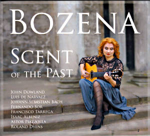 Bozena Scent of the Past / Gateway music