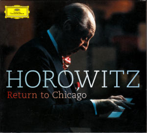 Horowitz, Return to Chicago / DG