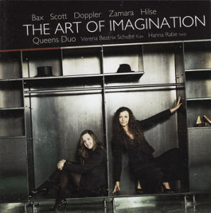 The Art of Imagination / TYXart