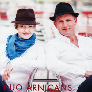 Duo Arnicans, Sonatas for Cello & Piano / Sony Classical
