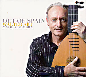 Out Of Spain, Walter Abt & Sol Y Sombra / ABTmusic