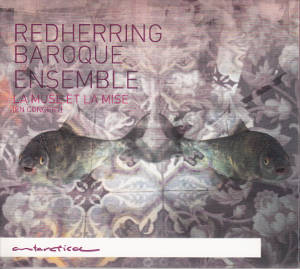 Redherring Baroque Ensemble