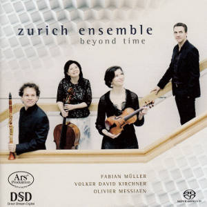 zurich ensemble