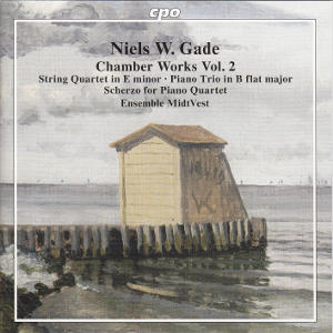 Nils W. Gade, Chamber Works Vol. 2 / cpo