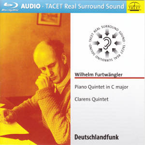 Wilhelm Furtwängler, Piano Quintet in C major / Tacet