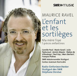 Maurice Ravel, Complete Orchestral Works Vol. 5 / SWRmusic