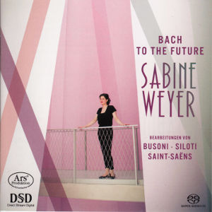 Bach to the Future, Sabine Weyer / Ars Produktion