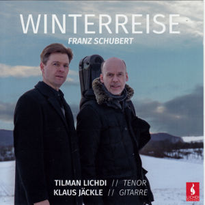 Franz Schubert, Winterreise / Lichdi Records