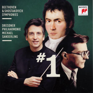 Beethoven & Shostakovich, Symphonies / Sony Classical