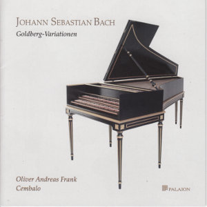 Johann Sebastian Bach, Goldberg-Variationen / Palaion