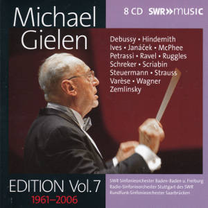 Michael Gielen Edition 7