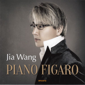 Piano Figaro, Jia Wang / encora