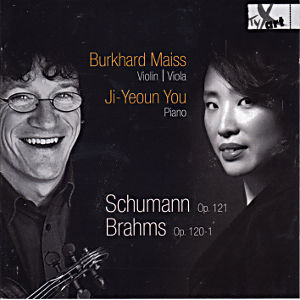 Burkhard Maiss • Je-Yeoun You
