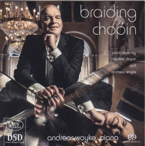Chopin, Braiding / Ars Produktion