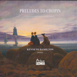 Preludes to Chopin