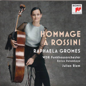Hommage à Rossini