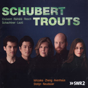 Schubert Trouts / Avi-music