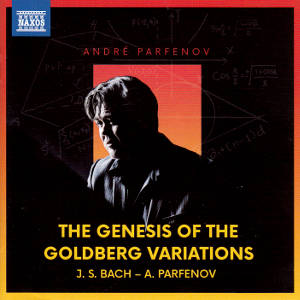 The Genesis of the Goldberg Variations