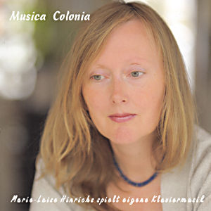 Musica Colonia / Angels Records