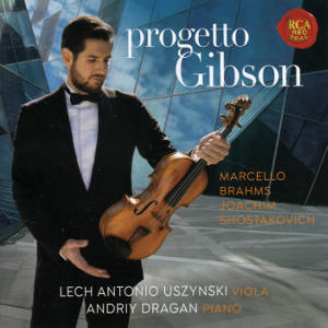 progetto Gibson