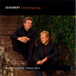 Schubert, Schwanengesänge / Avi-music