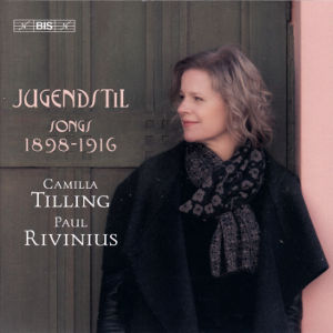 Jugenstil Songs 1898-1916 / BIS
