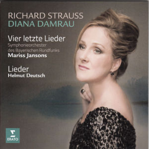 Richard Strauss, Diana Damrau
