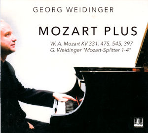Mozart Plus, Georg Weidinger