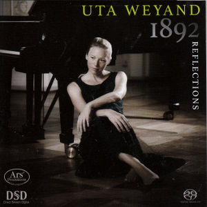 1892 Reflections, Uta Weyand