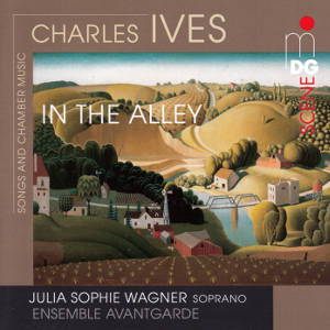 Charles Ives, In the Alley