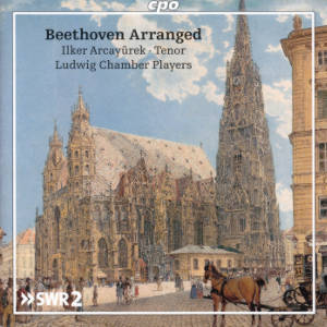 Ludwig van Beethoven, Septet & Arrangements for Tenor, Winds & String