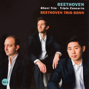 Beethoven, Ghost Trio • Triple Concerto